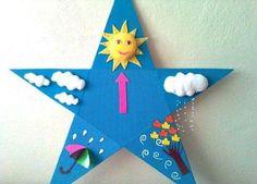 Weather crafts