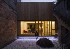 Low Energy MZ House