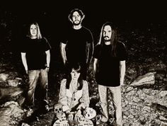 DEMON LUNG Announce Upcoming Tour Dates