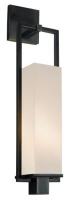 Metro Wall Sconce by Sonneman
