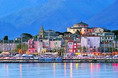 Luxury 4 star hotel in Saint Florent in Corsica. Beautiful Places In The World, Places Around The World, Oh The Places You'll Go, Places To Travel, Places To Visit, Around The Worlds, France Europe, South Of France, France Travel