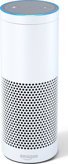 Track your Amazon package just by speaking? That's right, just ask Alexa! You can also tell her to start a playlist and even order an Uber! #college #dorm #apartment #backtoschool