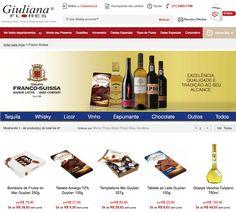 Banner Interno Giuliana Flores - página exclusiva do Grupo Franco-Suissa