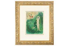 Chagall, Daphnis and Gnathon on OneKingsLane.com