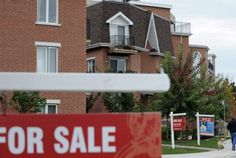 Toronto house sales down in June, but prices up