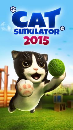 Ultimate Cat Simulator Apk Download Paid Android Game Android