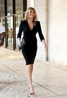Kate Upton arrives at the Style Awards NYFW S/S 2014  Raydene Salinas/HPMG