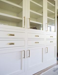 Coco Kelley Kitchen Remodel :: Hardware (And a peek at the Nook!)   coco kelley   Bloglovin'