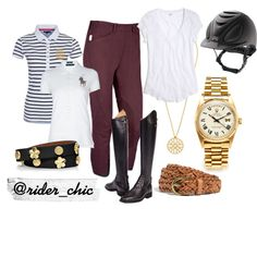 """""""Boysenberry!"""" by rider-chic on Polyvore"""