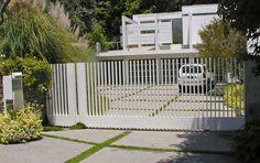 The Dorland Company Modern Gates