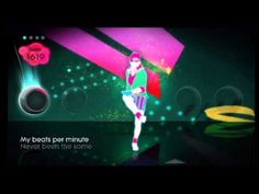 Just Dance 2 | Wham! - Wake me up before you go go