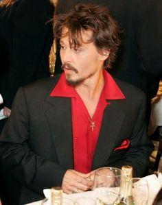 eye candy johnny depp 27 Afternoon eye candy: Johnny Depp (30 photos)