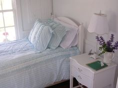 The Little House on Cape Cod - traditional - bedroom - other metro