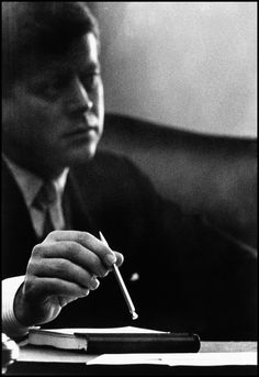 Slide Show: Losing President Kennedy : The New Yorker