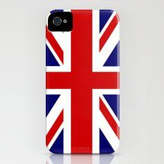 British Union Flag iPhone Case - got it!