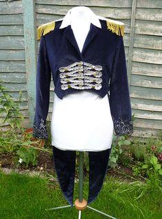 Size Uk10 Jacket Uk 8 And Skirt Faithful Stylish Brown Work Suit