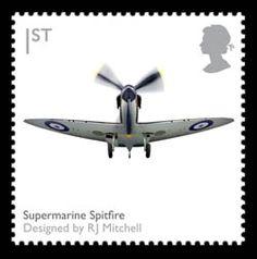British Design Classics 2009 Stamps. Stamp design © Royal Mail Group Ltd.