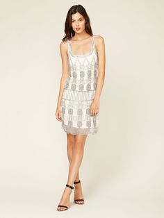 OMG I must have this! Just gorgeous!!! Monique Dress by Walter on Gilt.com @GiltGroupe