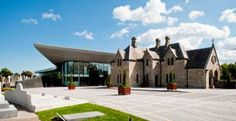"""Glasnevin Museum in Dublin.  """"a winner of TripAdvisor's Traveller choice award in 2013, and listed in the top 3 Dublin attractions.""""   - See more at: https://www.topattractionsireland.com/glasnevin-cemetery-museum-dublin/#sthash.yYcOynjV.dpuf"""""""