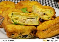Spanakopita, Sushi, Grilling, Food And Drink, Chicken, Ethnic Recipes, Pumpkins, Gardening, Fitness