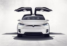 "Electric car brand Tesla has unveiled what it describes as the safest sports utility vehicle (SUV) ever made, which includes a ""bio-weapon defence mode""."
