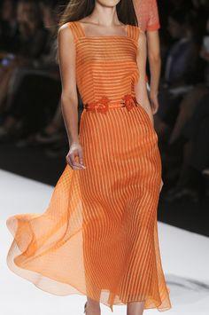 Carolina Herrera Spring 2013 - Details