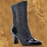Viktorianische Stiefel