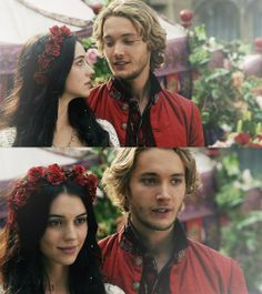Frary Phaedra and Callahan Reign Cast, Reign Tv Show, Mary Queen Of Scots, Queen Mary, Red Queen, Zendaya, Reign Catherine, Reign Mary And Francis, Adelaine Kane