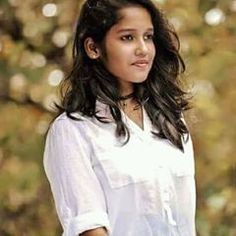 Anikha Surendran Photograph of Anikha Surendran PHOTOGRAPH OF ANIKHA SURENDRAN | IN.PINTEREST.COM ENTERTAINMENT #EDUCRATSWEB