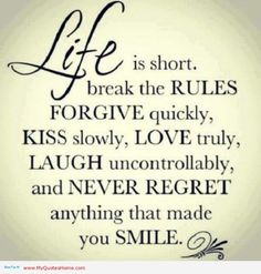 life quotations