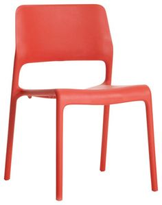 Spark Side Chair - contemporary - Chairs - SmartFurniture