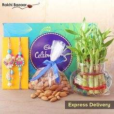 Rakhibazaar.com Is Setting Benchmark by Rendering Speedy Same Day Delivery Services