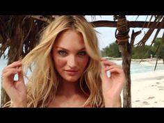 Victoria's Secret Swimwear Preview Video