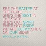 softball cheers and chants - Google Search