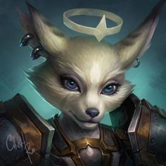"Cher Ro on Twitter: ""First time drawing the vulpera. They are so cute, it's suspicious 🧐 🔁 #worldofwarcraft #vulpera #forthehorde… "" World Of Warcraft Characters, Fantasy Characters, Fictional Characters, Arte Furry, Furry Art, Character Inspiration, Character Art, Character Design, Character Ideas"