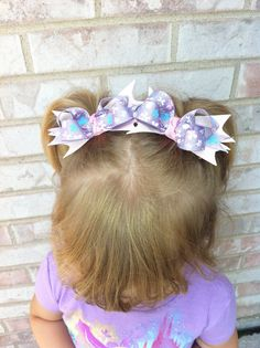 Butterfly Kisses Piggies by TutusNBows4u on Etsy, $5.00