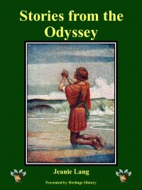 Free eBook: Stories from the Odyssey