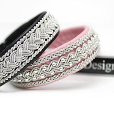 Sami bracelets in Black and Pink reindeer leather. #acdesign #bracelets #exclusive #jewellery #jewelry #Black #pink #handmade #armcandy #viking #vikings #leather #accessories #fashion #sweden #stylish #mensstyle #womensstyle #scandinaviandesign #silver #nordic #instagram #bracelet #nordre #froste www.acdesign.se
