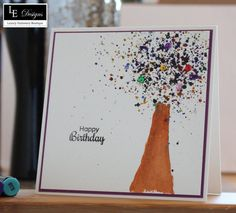 Tree-mendous by Georgina Young on Etsy
