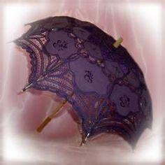 Purple.......