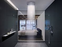 rain shower is a must have in my future home :)