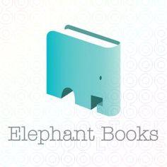 Elephant Books logo