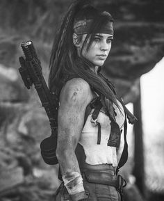 Funny Picture titled : Alex Zedra II 2 from evilmilk funny pictures. Strong Girls, Strong Women, Alex Zedra, Tough Girl, Female Soldier, Warrior Girl, Military Women, N Girls, Army Girls