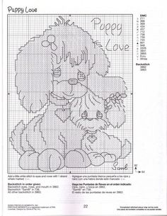 Just Cross Stitch Patterns (915 p.) | Learning Crafts is facilisimo.com