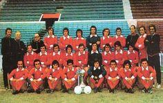 1972 Club Atlético Independiente de Avellaneda