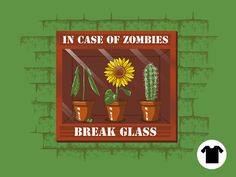In Case of Zombies for $8
