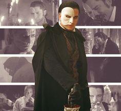 The Phantom!
