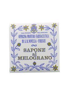 Santa Maria Novella - Melograno (Pomegranate) Soap