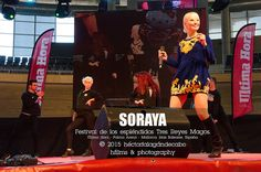 Soraya Arnelas - Festival de los espléndidos Tres Reyes Magos organizado por el diario Última Hora en el polideportivo Palma Arena. Mallorca, Islas Baleares, España. Domingo 11 de enero de 2015. Fotografías por Héctor Falagán De Cabo / hfilms & photography. http://www.falagandecabo.es/2015/01/Soraya-Festival-esplendidos-Tres-Reyes-Magos.html http://www.FalaganDeCabo.es http://www.facebook.com/FalaganDeCabo http://www.facebook.com/MallorcaFotoCultura