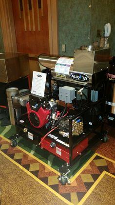ALKOTA Conference Machine